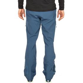 La Sportiva Axiom Pantalons Homme, opal/neptune
